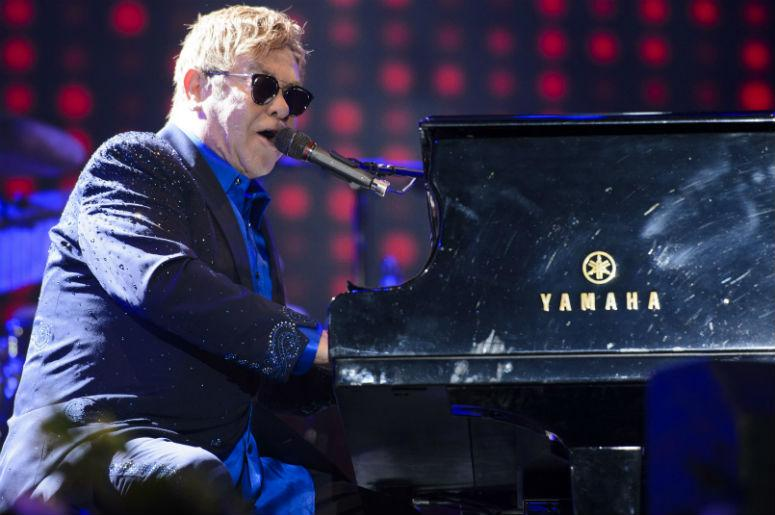 Elton John Tickets | Must See Farewell Concert | Tour Dates
