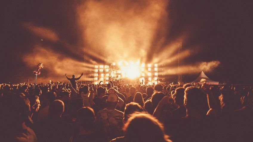 Buy and Sell Events & Concert Tickets
