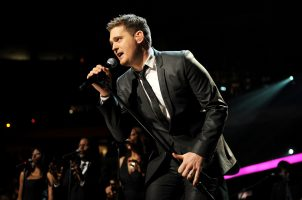 Michael Buble Concerts | Tour Dates